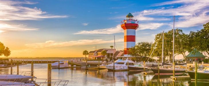 Awesome Things To Do in Hilton Head, South Carolina