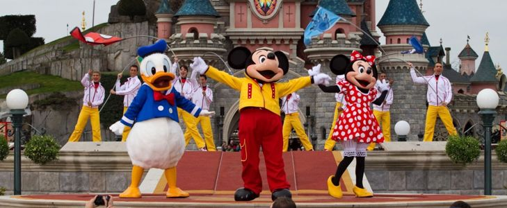 Your Family's Guide to Disneyland Paris