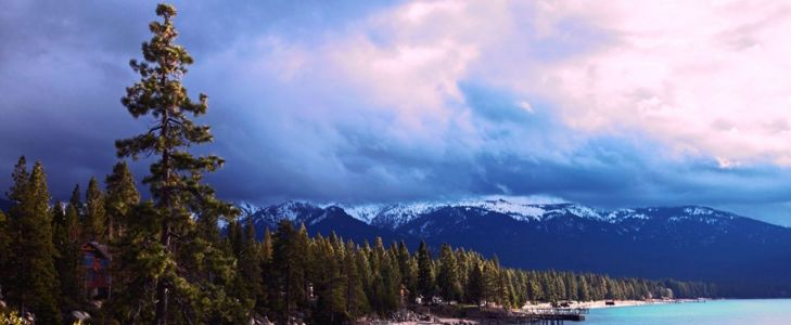 Fun Things to Do in Lake Tahoe