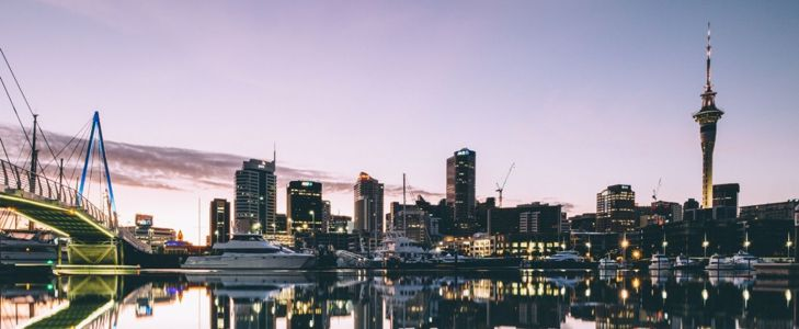 Thrilling Destinations in Auckland