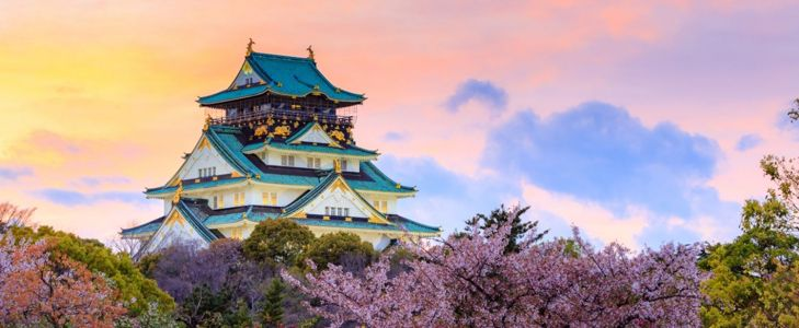 The Best Things to Do in Osaka