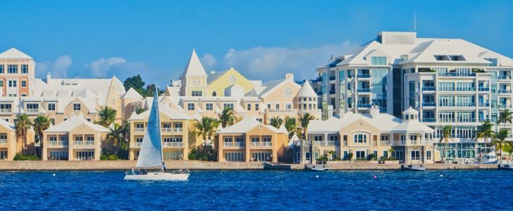 Essential Things to Do in Bermuda