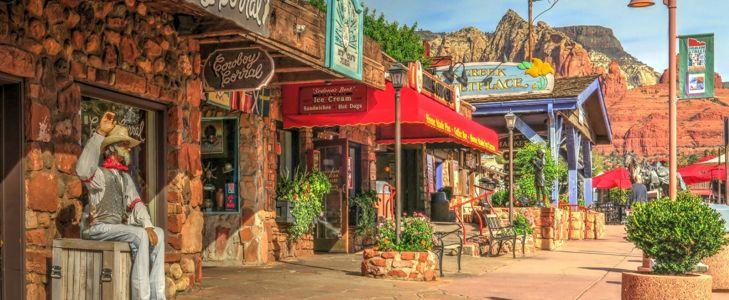 The Top 10 Attractions in Sedona