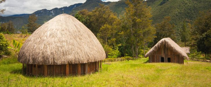 The Best Things to Do in Papua New Guinea