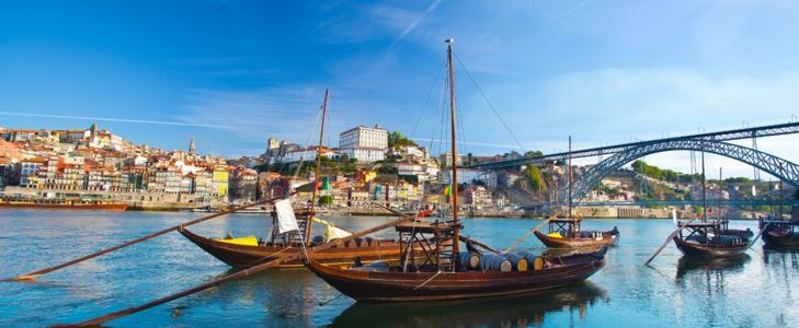 Places that Will Convince You to Put Portugal on Your Destination Wish List