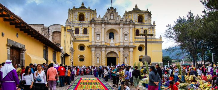 Things to See and Do in Guatemala