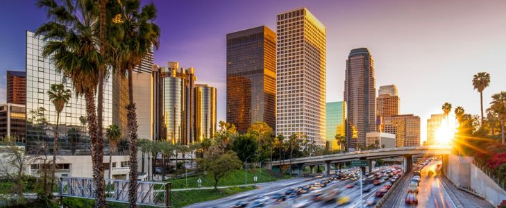 Avoid Doing These Things in Los Angeles