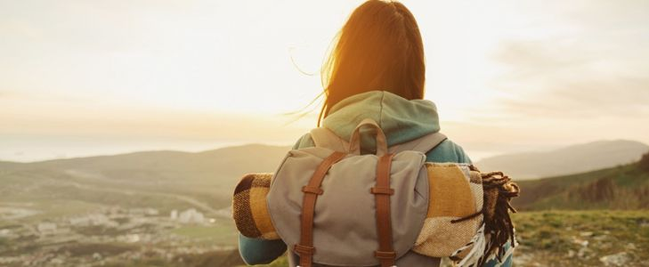 Tips for Traveling With Just a Backpack