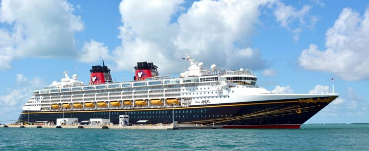 Sailing the Seas with the Best Disney Cruises