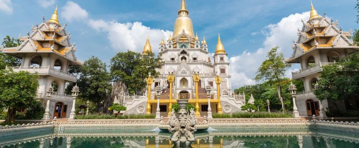 All About Visiting Ho Chi Minh City, Vietnam