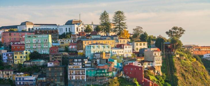 Explore World Wonders in Chile
