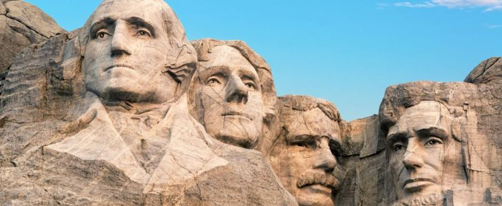 10 Interesting Facts About Mount Rushmore