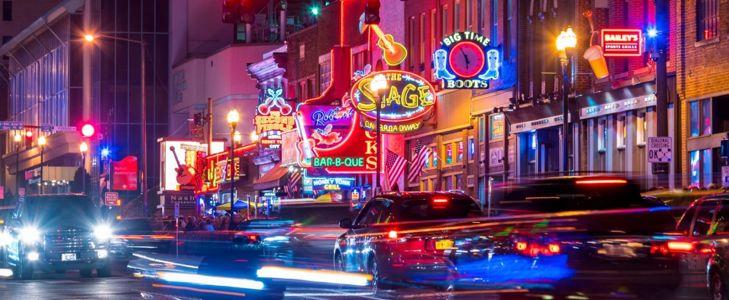 Top Ten Ways to Enjoy Nashville