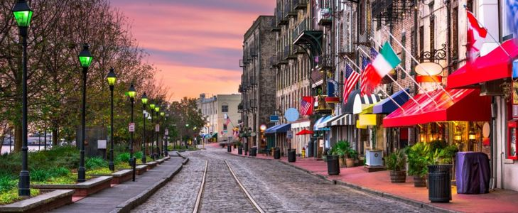 10 Best Things to See and Do in Savannah