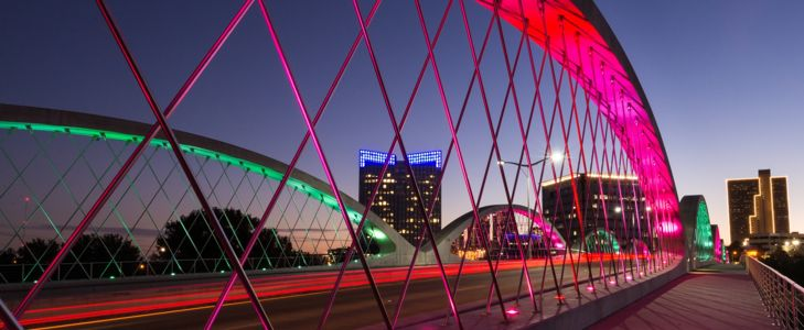 10 Top-Rated Tourist Attractions in Fort Worth