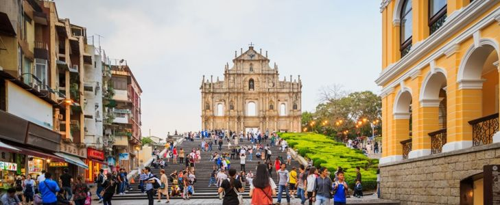 Amazing Things to Do in Macau