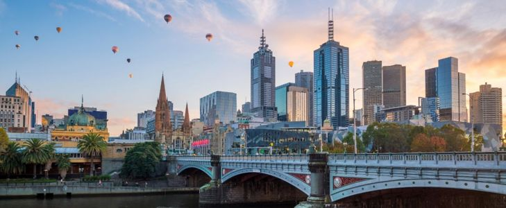 Fun Facts About Melbourne, Your Next Destination