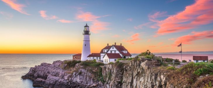 Memorable Things to Do in Maine
