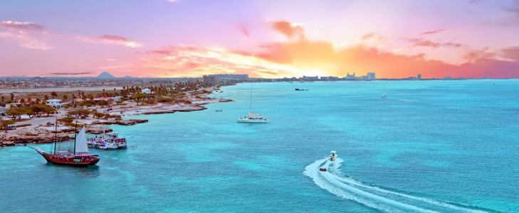 Things To Do In Aruba When You Visit
