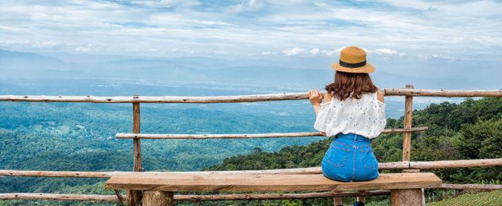 Top Reasons to Explore the Banana Pancake Trail
