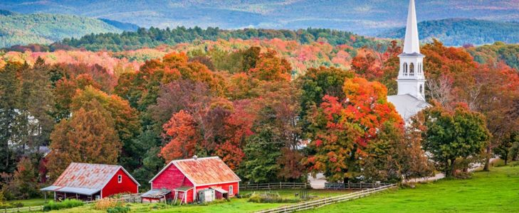 Interesting Things to Do in Vermont