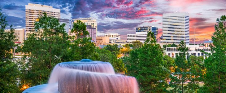 Thrilling Things to do in Columbia, SC