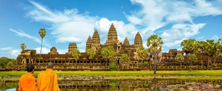 Unusual Things to Do in Cambodia