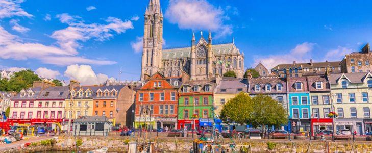 Adventure Awaits in Cork, Ireland