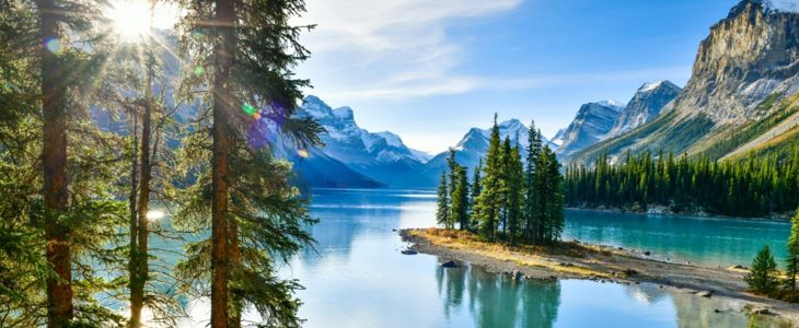 Some of the Best Things to Do in Canada