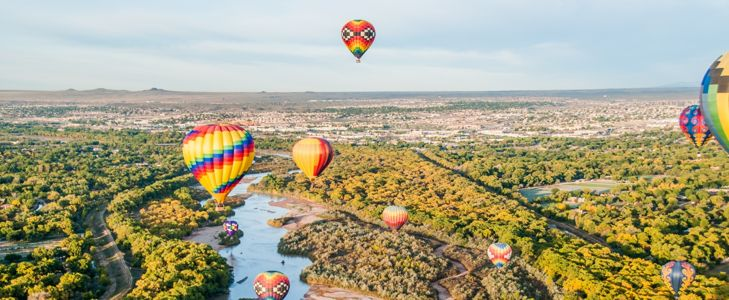 10 Things to See and Do in Albuquerque