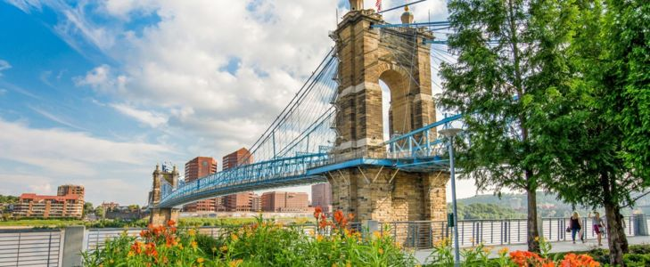 Quirky Things to do in Ohio