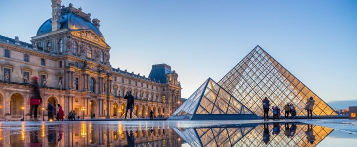 Getting the Most out of a Trip to the Louvre