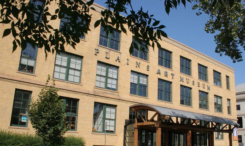 plains art museum fargo