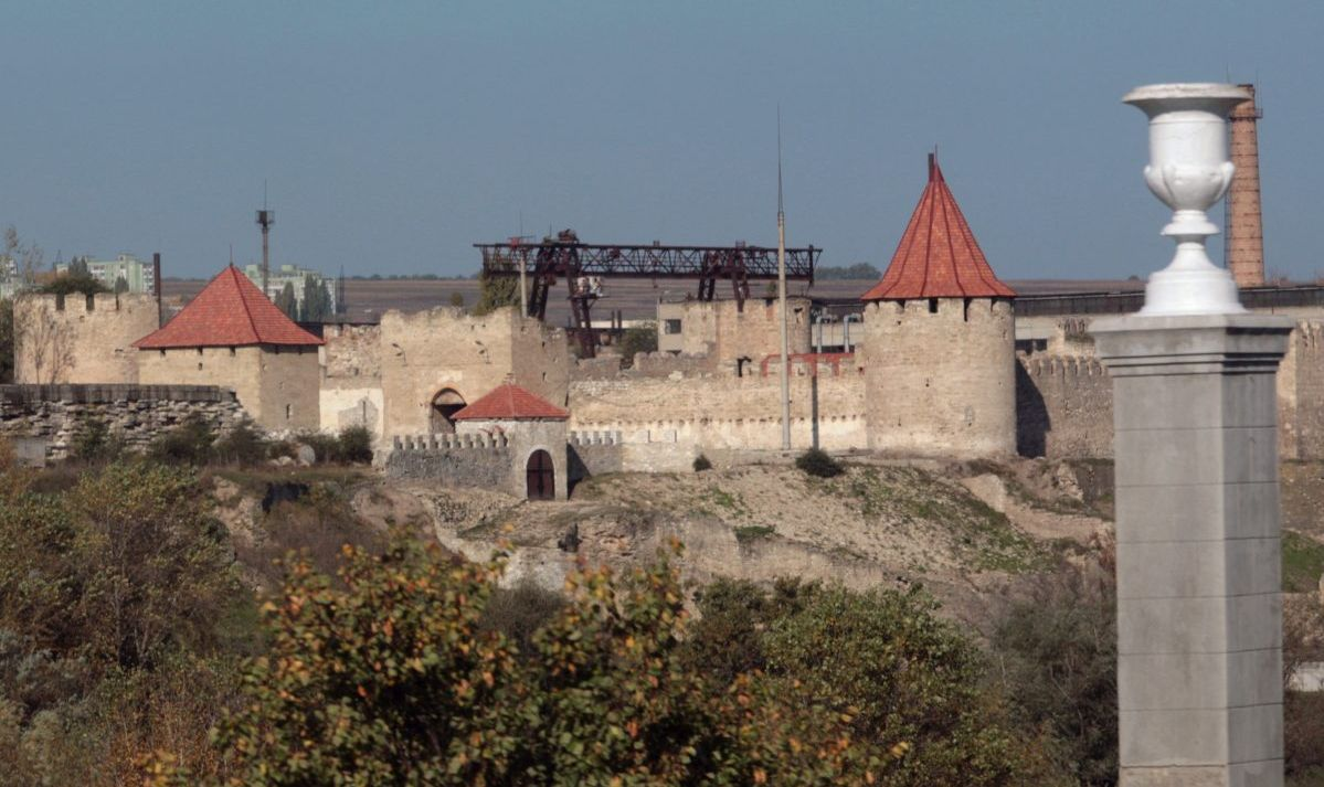 BENDER, MOLDOVA