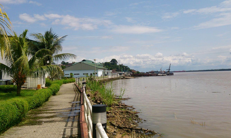 Duke Town, Calabar, Nigeria