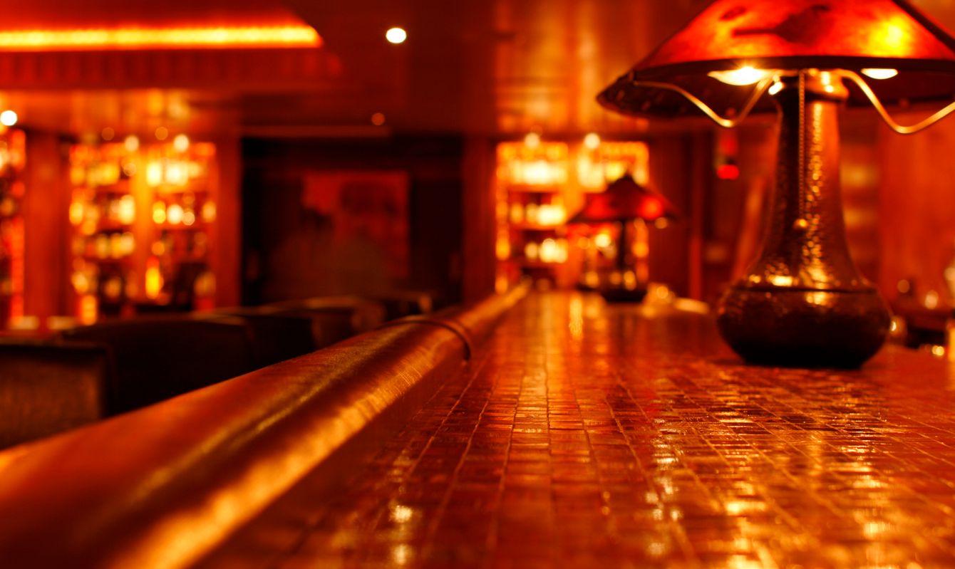 Speakeasy-Style Bar/Club