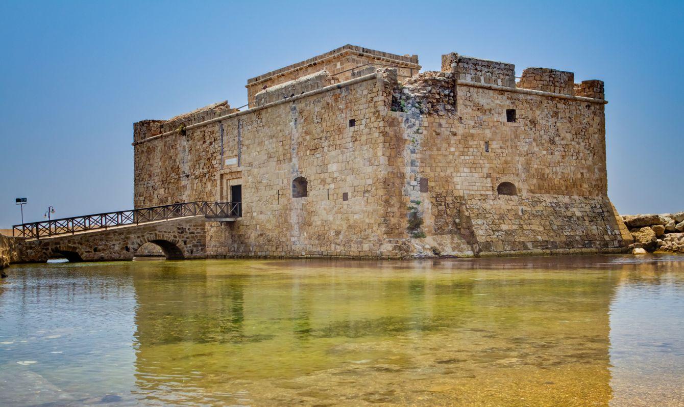 Paphos Castle (Cyprus)