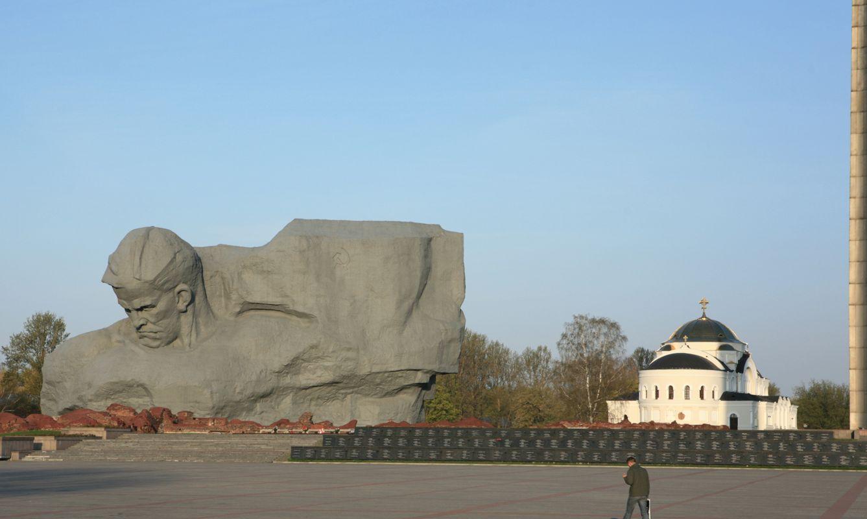 Brest Hero Monument