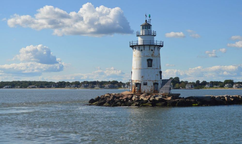 Old Saybrook Lighthouse