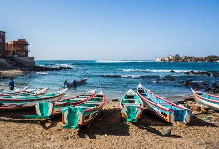 Adventure Awaits in Senegal