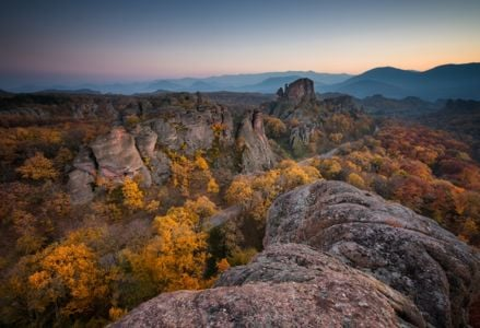 The Most Exciting Places to Visit in Bulgaria