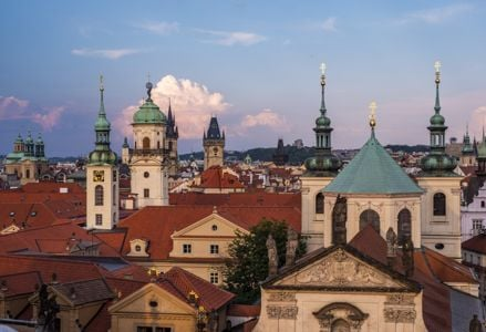 Discover the Magic of Czechia