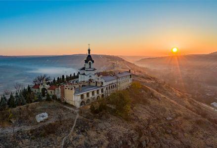 Find Adventure in Moldova