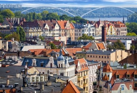 Explore Everything Poland Has to Offer