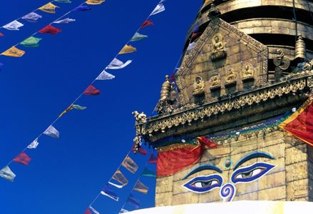 Add Nepal to Your Must-Visit Destination List