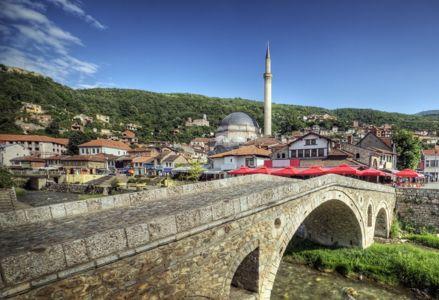 Experience Adventure in Kosovo