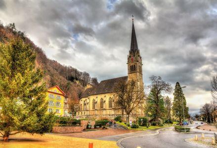 Liechtenstein for the Adventurous Traveler