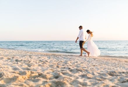 Consider These Affordable International Wedding Destinations