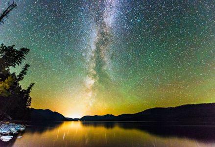 Experiences That Make Montana Unique