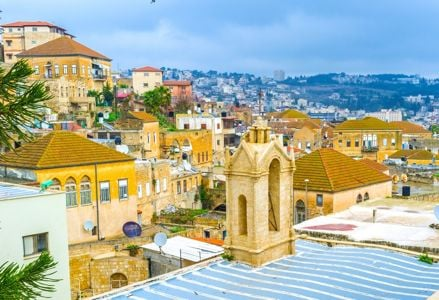 Many Adventures Await You in Israel
